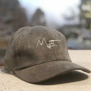 MYNT suede hat